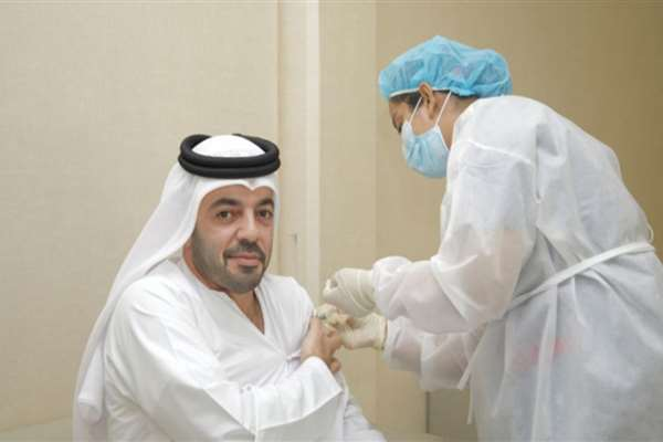 SIRA: 100 of SSCC Employees Vaccinated