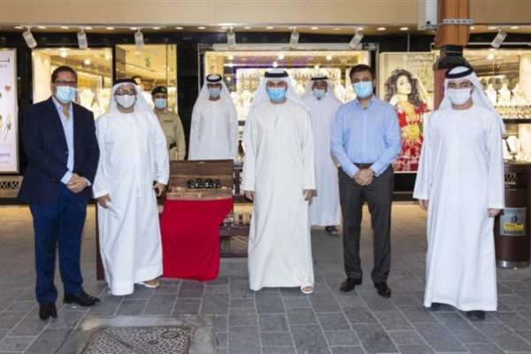 Smart Locks to Enhance Security of Gold  Jewelry Sector in Dubai
